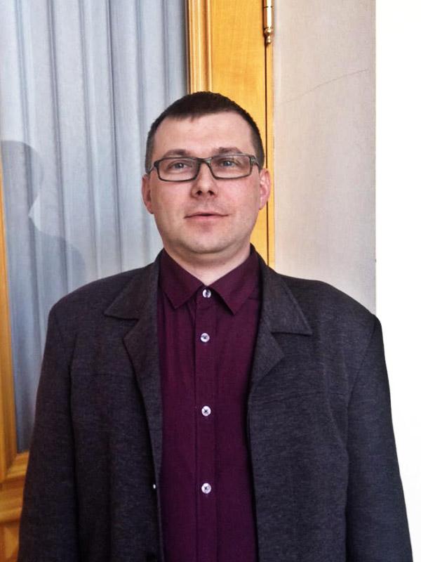 Rumyantsev GlobalTech
